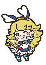 Bravely Default Pudding a la Mode Rubber Phone Strap NEW