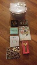 Sephora Hello Kitty Sanrio Lot Make Up Palettes Eyeshadow Blush Mirror Perfume