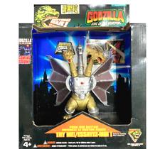 Trendmasters Godzilla King of The Monsters 1994 Vintage Figure Mecha Ghidorah