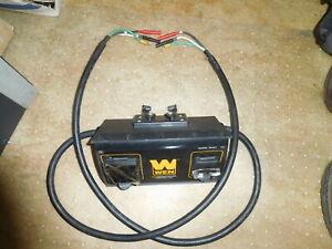Wen Invertor Generator Parallel Connection  Kit   30 Amp 3600 Watt