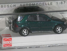 Mercedes benz ml 320 metalizado 48501 busch 1:87 OVP