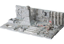 STAR WARS Vehicle Mecha Collection Death Star X-Wing Attack Diorama Set MODEL
