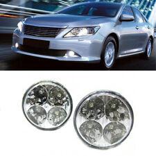 DRL Daytime Running Lights E-Marked For Honda Accord Civic Cr-V Jazz Integra
