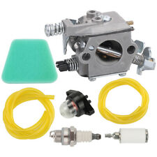 Carburetor For Poulan 222 (PP222) Pro Chainsaw Engine # 545081885 W/ Air filter