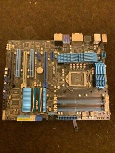 ASUS P8Z68-V PRO/GEN3 Motherboard (NOT TESTED) (FOR PARTS ONLY)