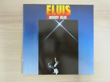 CD / Elvis Presley ‎– Moody Blue / 1993 / RCA  ND90252/ RAR /