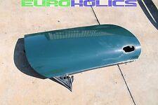 OEM Jaguar XK8 97-00 Right Passenger Side Door Shell British Racing Green HGD