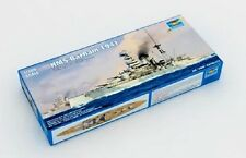 Trumpeter 1/700 05798 HMS Barham 1941