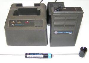 Motorola BMD Funkmeldeempfänger BOS FME generalüberholt vom Fachmann