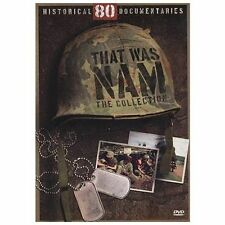 That Was Nam Collection 2010 by 80 Historical Documentaries -ExLibrary