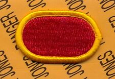 US Army 782nd Maintenance Bn Airborne para oval patch #2 m/e