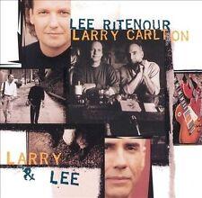 Lee Ritenour & Larry Carlton, Larry & Lee, Excellent
