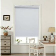 Window Blinds and Shades Blackout Roller Shades Cordless