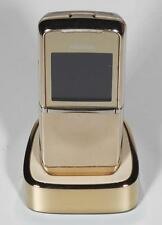 Nokia 8800 Sirocco Gold with Box and Accessories
