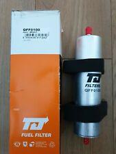 Genuine TJ Fuel Filter Fits Audi A4 Avant 2.0 TDI 2008-04 2015-12