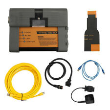Diagnostic & Programming Tool 2018-03 for BMW ICOM A2+B+C without Software