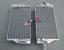 Aluminum radiator Honda CR125R CR125 CR 125 R 2002 2003 02 03
