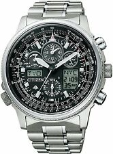 Citizen PROMASTER Sky PMV65-2271 Eco-Drive Solar from Japan