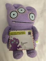 Ugly Dolls Eye Love You Tray Surprise Inside Hasbro NEW with Tags Stuffed Plush