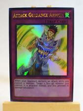~PROXY~ Orica Custom Attack Guidance Armor Ultra Rare