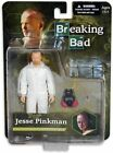 Breaking Bad - Jesse Pinkman White Hazmat Suit - Mezco Action Figure Heisenberg