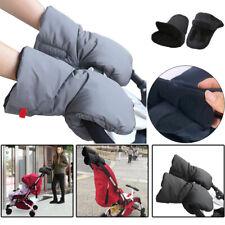 Baby Kinderwagen Handwärmer Handmuff Buggy Hand Muff Winter Wärmer Handschuhe