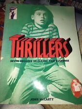 Thrillers: Seven Decades of Classic Film Suspense Halloween Horror Thriller 1990