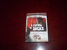 Duck Commander-Duckmen 12 A Fistful of Ducks dvd HUNTING