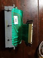 02 03 04 05 chevrolet trailblazer bcm wire harness oem delphi