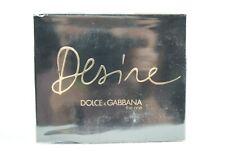 Dolce & Gabbana the one D&G DESIRE eau de parfum intense EDP 75ml