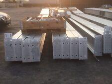 Neue Stahlhallenkonstruktion - mit Statik und Pläne