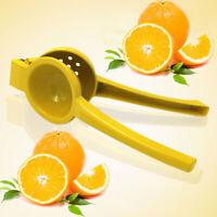 Lemon Squeezer Lime Manual Handheld Juicer Presser Citrus Hand Press Bar Tool