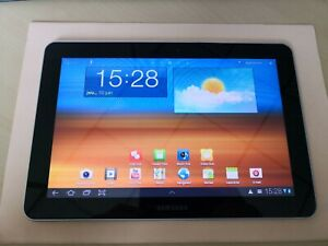 Samsung Galaxy Tab 10.1 GT-P7500 16 Go - Blanche