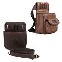 Tourbon Shooting Gear Bag Small Gun Pistol Carrying Range Pack Ammo Storage Case
