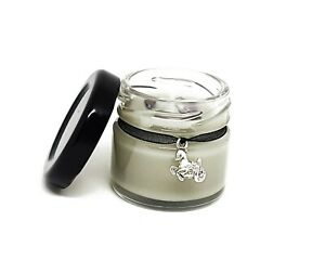 Capricorn zodiac candle mini, star sign candle, astrology gift