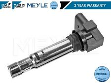 FOR VW POLO 1.2 AZQ BME 2001-2007 MEYLE GERMANY IGNITION COIL PACK PENCIL TYPE