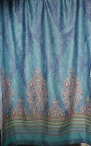 Bassetti Foulard Elba V.3, ca. 270x180cm 100% Baumwolle Dekotuch