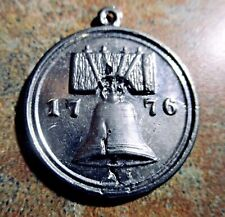 Very Choice & Unusual (& Rare!) Us Centennial 1876 Philly Medal World'S Fair#530