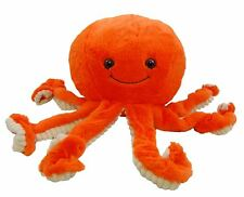 Cozy Time Giant Soft Plush Cuddly Toy Handwarmer - Octopus
