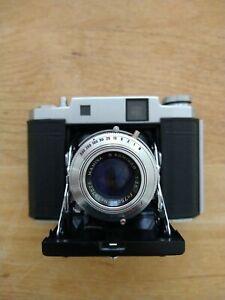 Mamiya 6 Six Film Tested Rangefinder 6x6 Folding Medium Format Camera