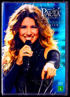 PAULA FERNANDES DVD = Amanhecer ao Vivo Live Queen of Sertanejo ALL REGIONS