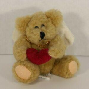 The Boyds Collection Plush Bear - Ariel (Valentine Angel)