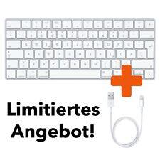 Apple Magic Keyboard A1644 MLA22D/A Kabellos Deutsches Layout Neu Fachhändler