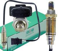 LAMBDA OXYGEN SENSOR FOR VAUXHALL ASTRA G/MK4 1.2 16V, 1.4 16V, 1.6 16V 855523