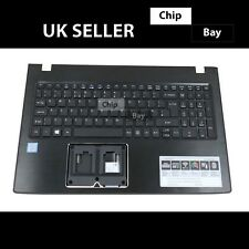 Acer Aspire E5-575 Palmrest Top Chassis Plastic and Keyboard EAZAA006010