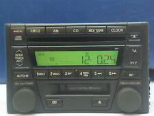 MAZDA PREMACY MX5 323 626 CD RADIO CASSETTE TAPE PLAYER CAR STEREO CODE 2191