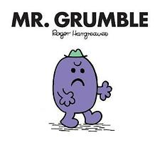 Mr. Grumble by Roger Hargreaves  Paperback