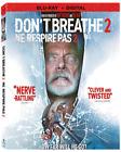 DON'T BREATHE 2 (2021) [Blu-ray + Digital] New !!