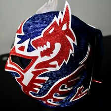 Mexican Wrestling Mask Dragon Lee WWE Premium original official product CMLL