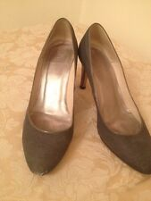 Reiss High Heel Court Shoes Size 4